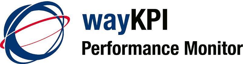 wayKPI ermöglicht den Gesamtüberblick über die Performance der kompletten Supply Chain mit unternehmensindividuellen Kennzahlen.