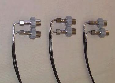 Schlauchleitung für nicht brennbare Gase