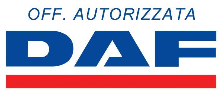Officina Autorizzata DAF