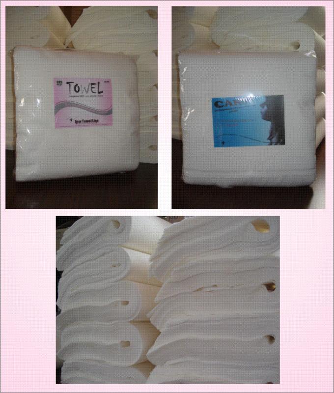New Towel Line prodotti