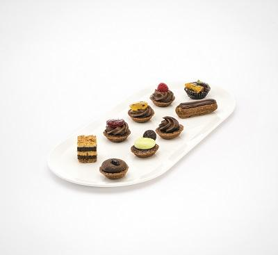 MIGNARDISES AND SAVOURIES FOR RECEPTION