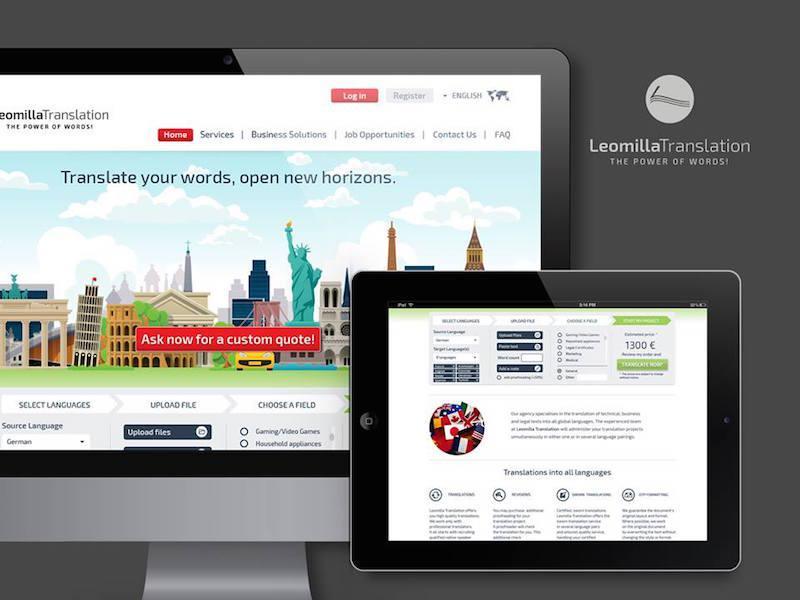 Visita il sito leomilla.com