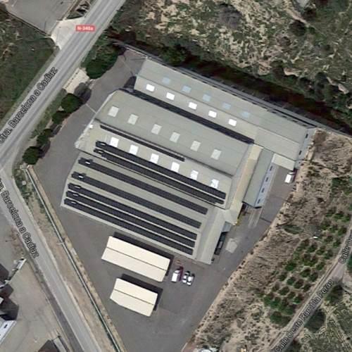 Export Denomination of Origin, S.L. (DOIberica) Headquarters