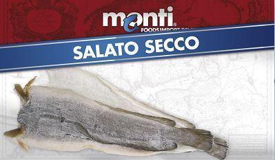 SALATO SECCO