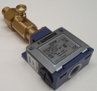 Pressure Switch P/N 16 or 16S with certificate UL-CE-CSA ecc.WP362bar