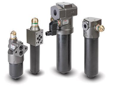 Gran gama de filtros y accesorios IKRON.