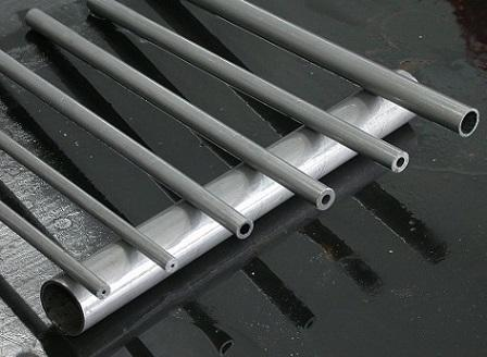 HPL tubes are seamless cold-drawn precision steel tubes predominantly for use as pressure lines in hydraulically or pneumatically operated equipment. Galvanized or phosphated available upon request.