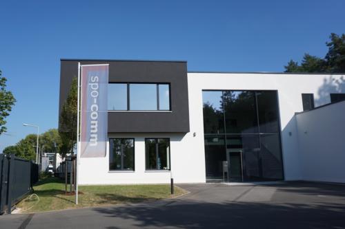 spo-comm GmbH Nürnberg