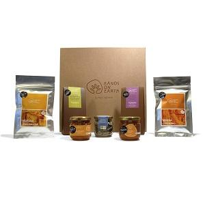 Our 7 Great Taste Award Products offered as a GIFT HAMPER