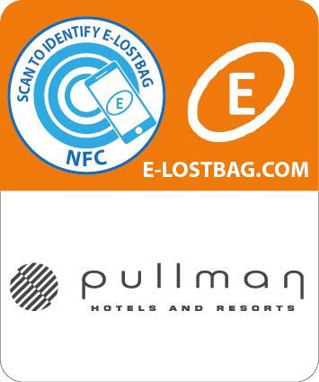 Personnalisation de notre produit pour la chaine Hôtelière Pullman resort