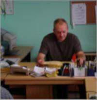 Geschäftsführer Karlheinz Hödtke