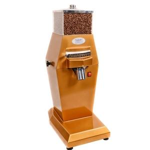 Coffee Grinder Machine manufactured by Kuban Machine Industry. KM09 is made of aluminium housing and best choice to satisfy the demands of industrial purposes.