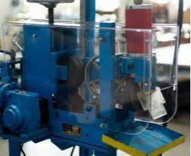 Maschinenbau Maschinenabdeckung