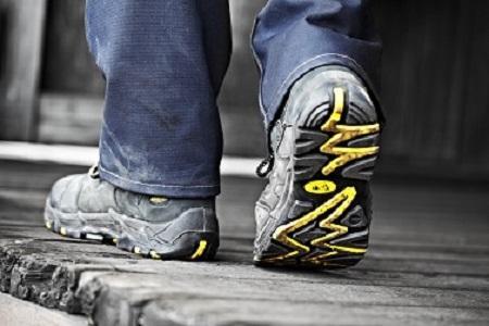 Chaussures de sécurité / brodequins