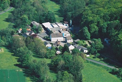 Gießerei Friedrichshütte, Laubach