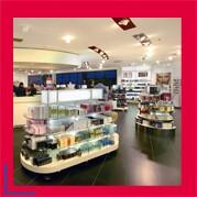 Objekt- und Ladeneinrichtungen