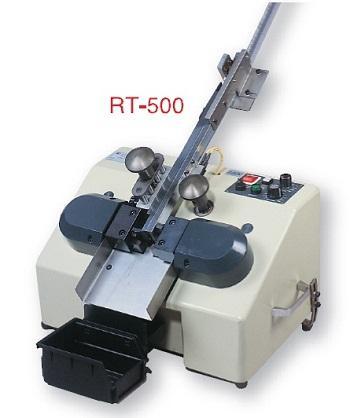 RT-500 Power Transistor Lead Forming Machine