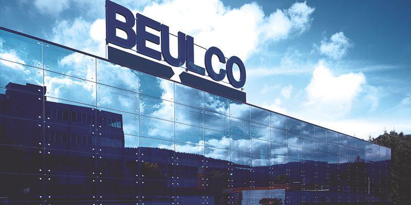 BEULCO Verwaltungsgebäude