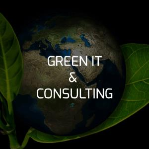 GREEN IT & CONSULTING