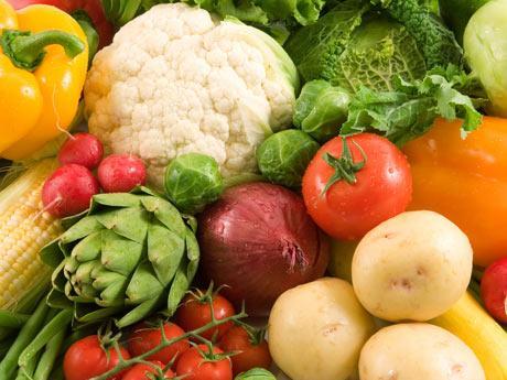 Hacemos todo tipo de recolecciones: Frutas, verduras, hortalizas...etc