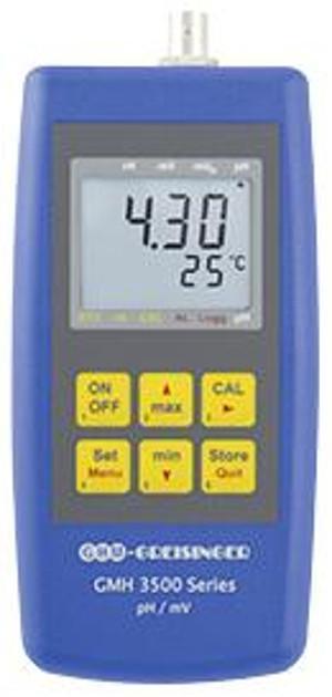 temperature-measuring device