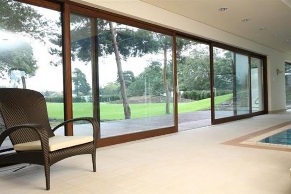 Lift & Sliding Door | Coulissant