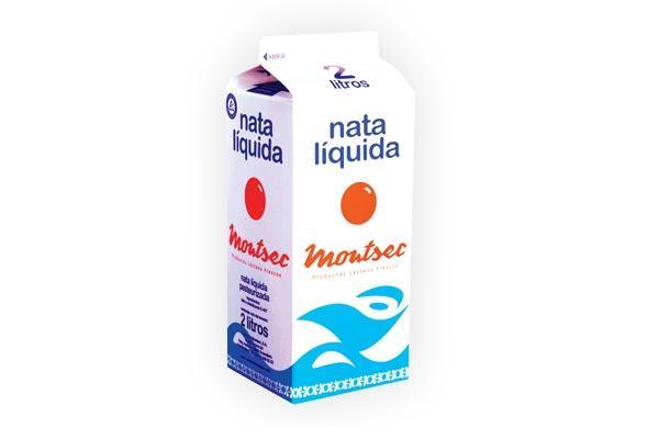Servida en purepack de 2 litros. Cajas de 6 purepacks (12 litros).
