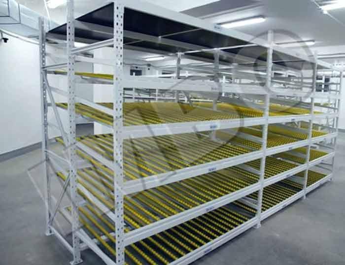 Shelving, storage