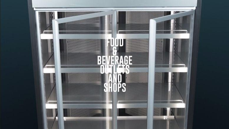Food and Beverage Outlets and Shops