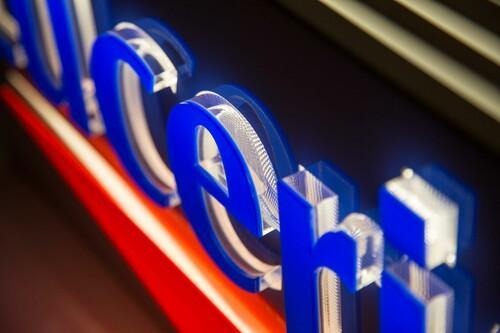 3 D Buchstaben