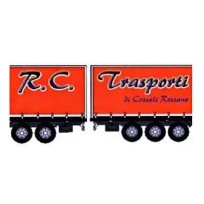 R.C. Trasporti Cossali Rossano spedizioni