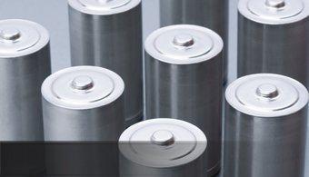 Zinkpulver für alkalische Batterien