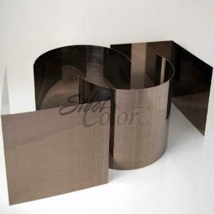 La colorazione delle lastre viene ottenuta mediante un sistema di elettrocolorazione (I.N.C.O) http://www.steelcolor.it/prodotti/acciaio-inox-colorato.html