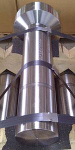 Kolbenstangen-Rohlinge