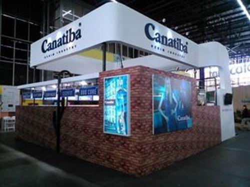 EVENTO: COLOMBIATEX - MEDELLIN /  COLOMBIA