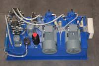 Hydraulic Power UNT