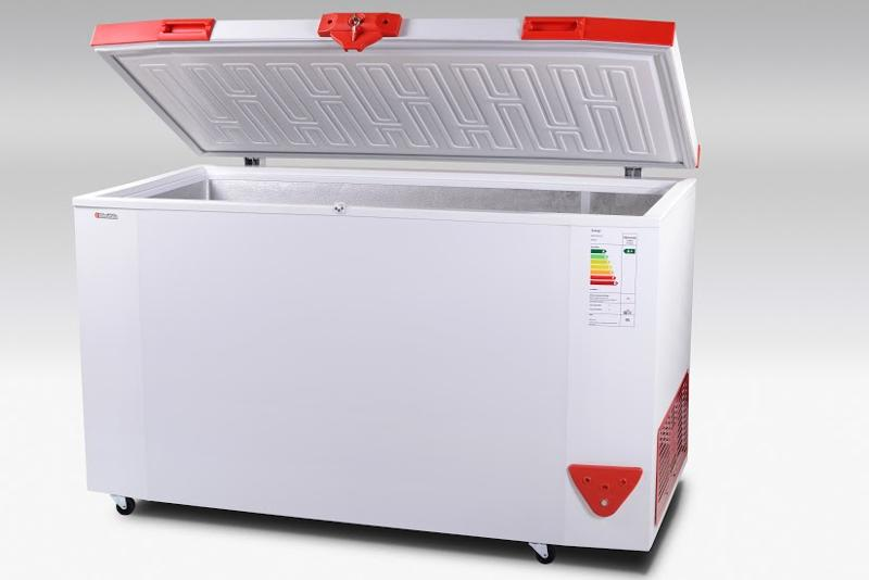 DEEP FREEZER -FR 1480 PS