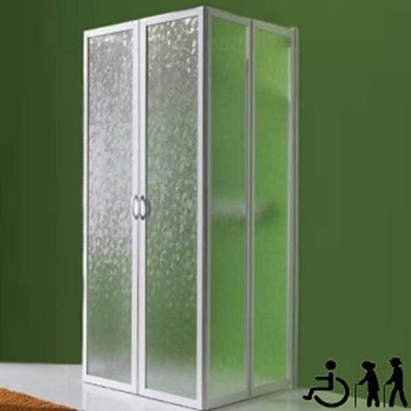 Shower canin for disabled