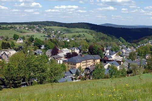 Standort Schönheide