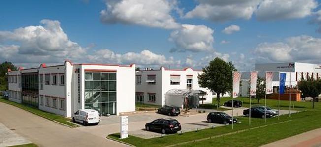 Firmensitz Minden