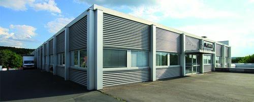 Lantor GmbH