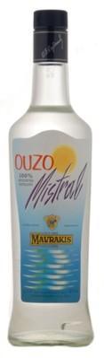 OUZO MISTRAL