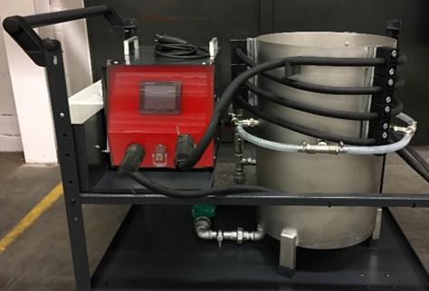 Kettenprüfgerät KPM