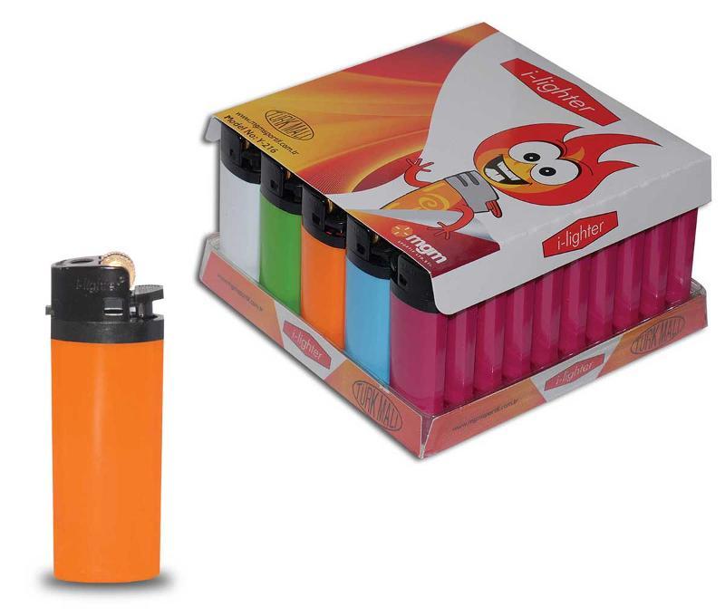 i-Lighter - Y-216 - Flint - Lighter