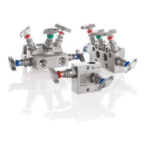 AS-Schneider offers a large variety of E Series Valves and Manifolds as well as numerous accessories
