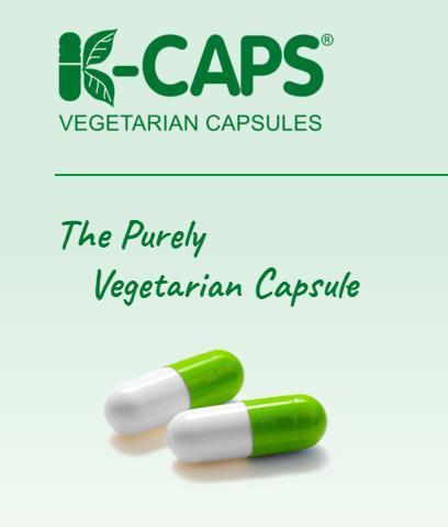 Vegetarian Capsules