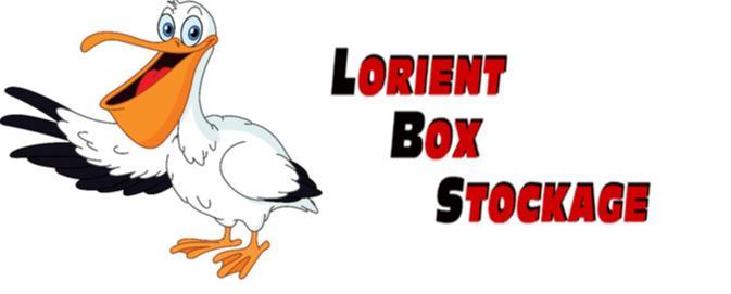 logo lorient box stockage