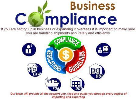 Business compliace