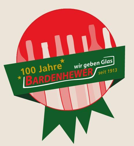Jubiläum 100 Jahre