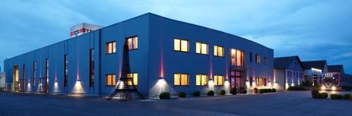Terschl Gesellschaft m.b.H. & Co KG.
